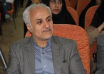 حسن عباسی در همدان