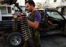 (تصاویر) در حلب چه خبر است؟