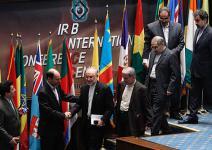 (تصاویر) آغاز به کار شانزدهمین اجلاس عدم تعهد