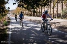 پیست دوچرخهسواری همدان درانتظار اعتبار/جادههایی که کشته میگیرد