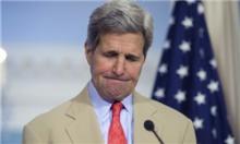 اذعان «جان کری» به استفاده آمریکا از «داعش» برای براندازی دولت سوریه
