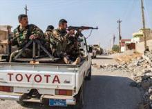 نیروهای عراقی چند محله را در موصل پاکسازی کردند/ کشته و زخمی شدن بیش از ۸۵ داعشی