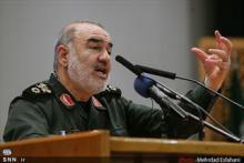 دستگیری تفنگداران آمریکایی در آبهای ایران معادلات جهانی را تغییر داد/ تنگ تر شدن فضای تنفس استکبار در جهان «واقعیت» است