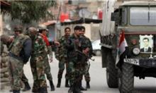 2000 تروریست طی 72 ساعت گذشته در سوریه کشته شدند