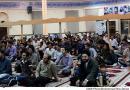 افتتاحيه طرح ضيافت دانشگاه آزاد همدان+تصاویر