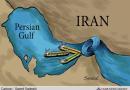 توجه جهان به تنگه هرمز است/افزایش قیمت نفت با هشدار ایران